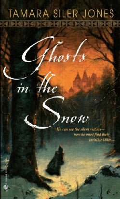 Ghosts in the Snow (Paperback)