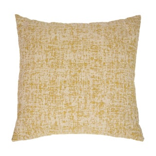 Michael Amini Zepplin Decortative 22-inch Accent Throw Pillow