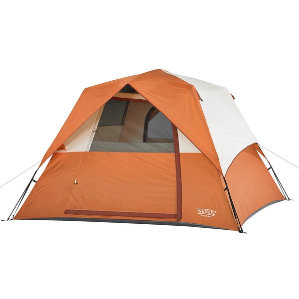 Wenzel EZ Rise 5-person Tent