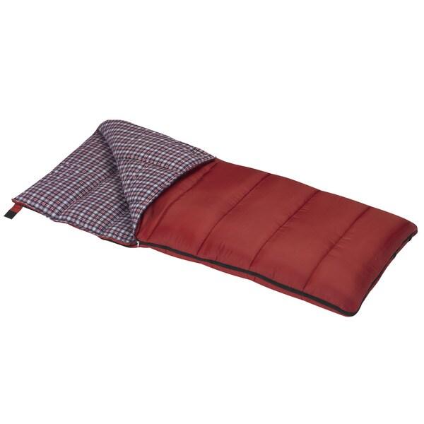 Wenzel Cardinal Sleeping Bag