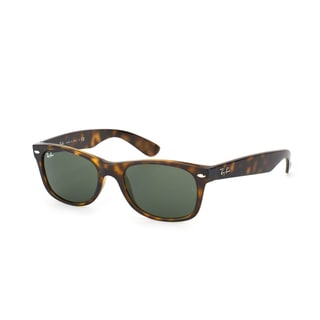 Ray-Ban Men's/Unisex RB2132 New Wayfarer Sunglasses