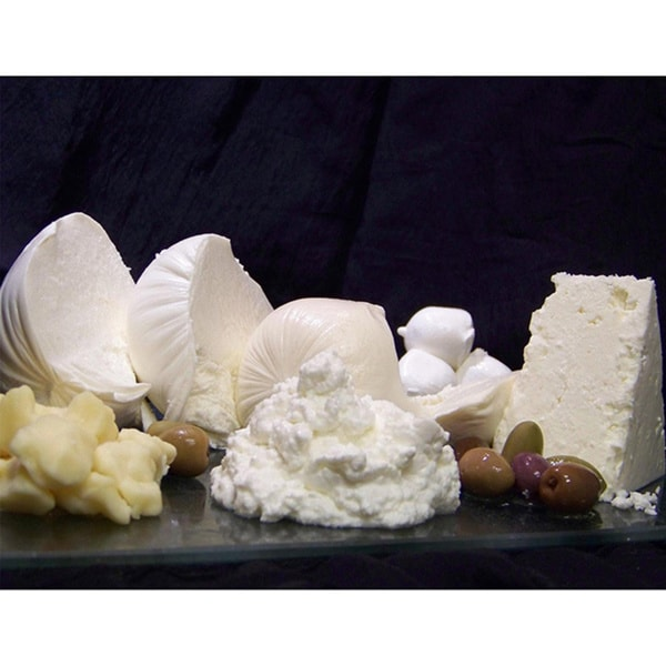 Maplebrook Farm Mediterranean 3-cheese Sampler Set