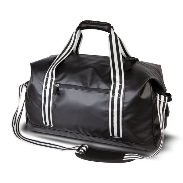 Spacious Polyester Duffel Bag