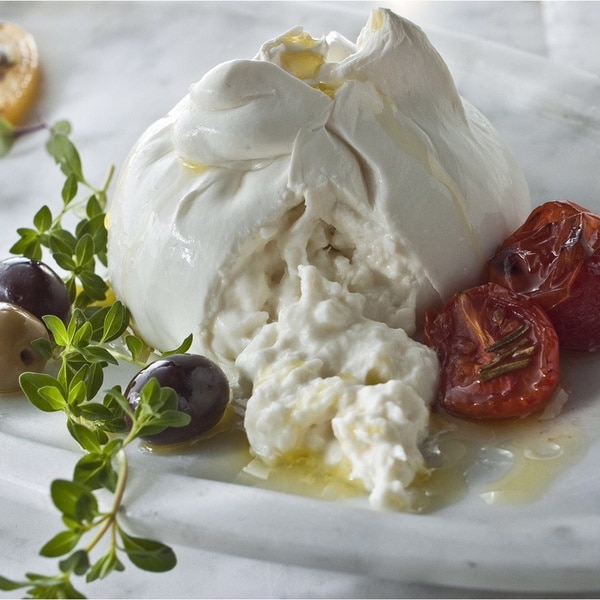 Maplebrook Farm 3-size Burrata Variety Pack