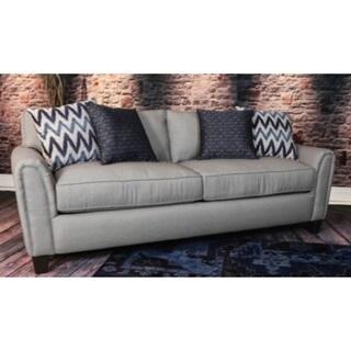 Somette Dorado Taupe Sofa