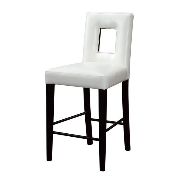Modern Beige Bar Stool