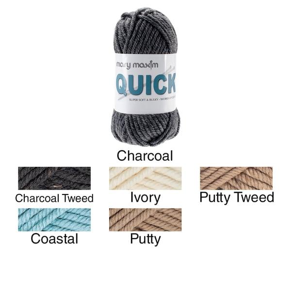 Quick Yarn