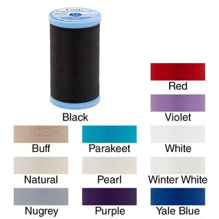 Cotton Covered Quilting & Piecing Thread 500yd