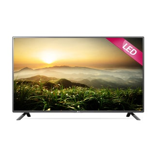 "LG 42LF5800 42"" LED With Smart tv"