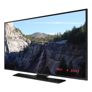 Samsung Reconditioned 55 In. 4K Ultra HD Smart LED TV W/WIFI-UN55HU6840