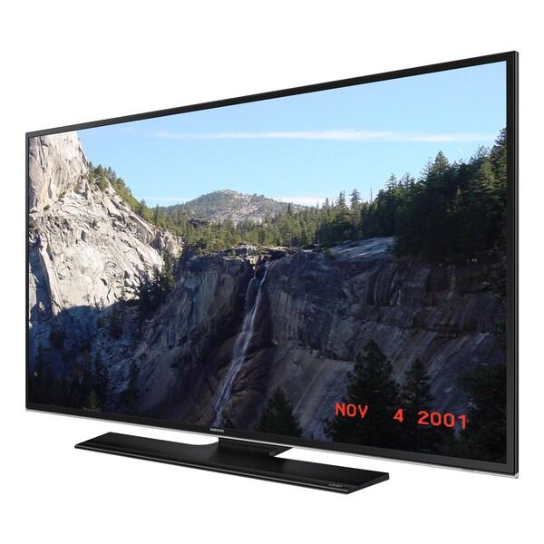 Samsung Reconditioned 55 In. 4K Ultra HD Smart LED TV W/WIFI-UN55HU6840