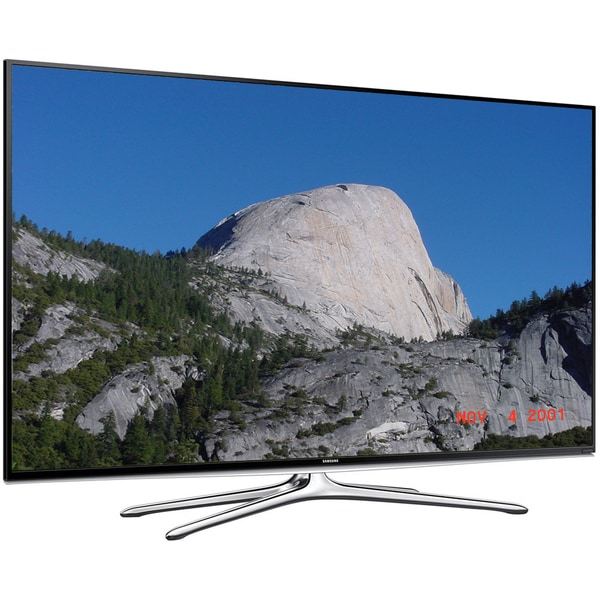 Samsung Reconditioned 32 In. 1080p 120Hz Smart LED TV-UN32H6350
