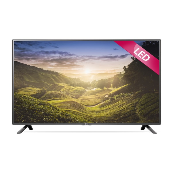 "LG 50LF6100 50"" Class LED With smart tv 120HZ"