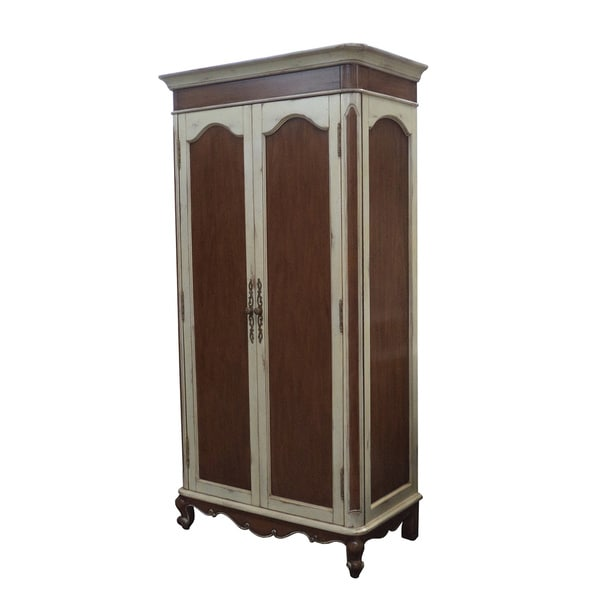 French Heritage Jean Louis Armoire