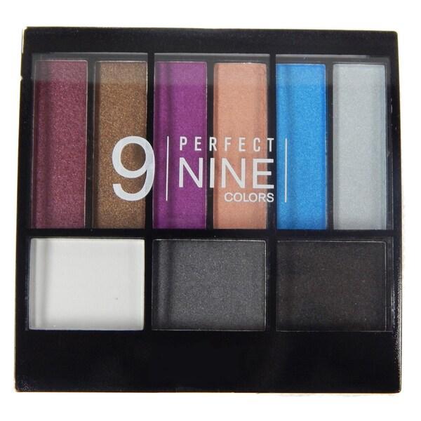Absolute! Perfect Nine Eyeshadow Palette 15518359