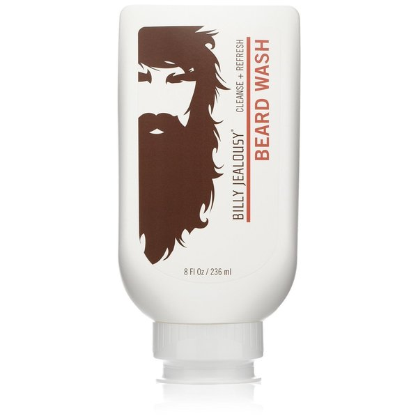 Billy Jealousy 8-ounce Beard Wash