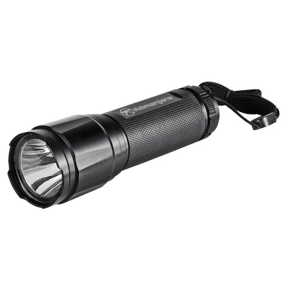 Kilimanjaro LED Tactical Flashlight