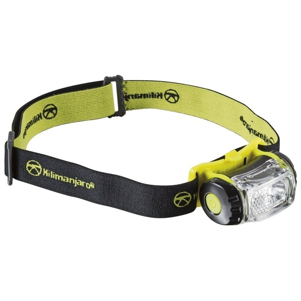 Kilimanjaro LED Diffuser Headlamp 180 Lumens