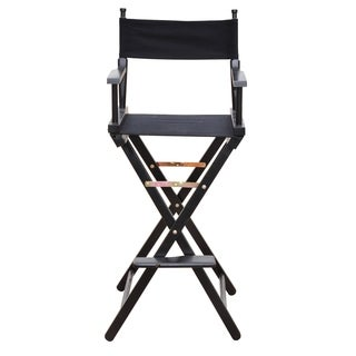 Trademark Innovations Counter Height Director's Chair