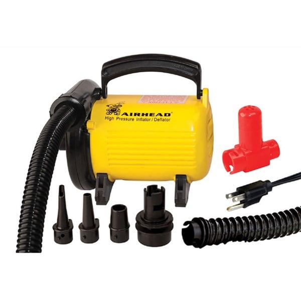 Airhead Hi Pressure Air Pump 120 volt