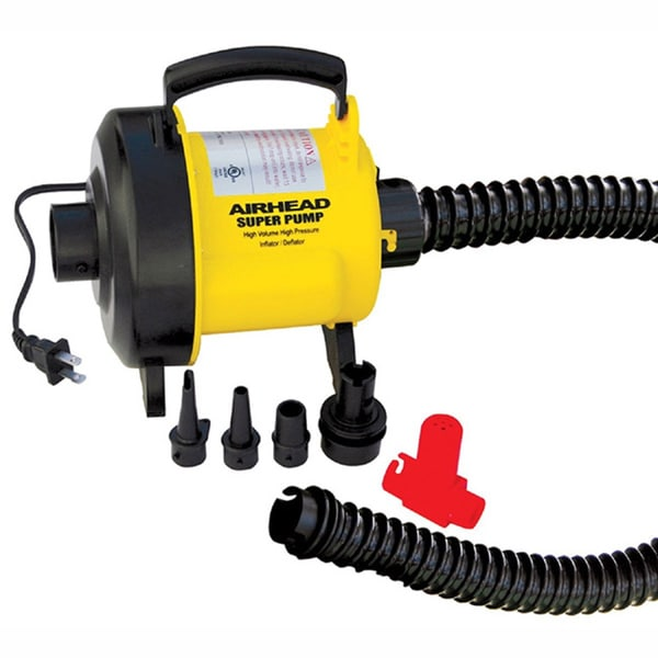 Airhead Super Pump 120 volt