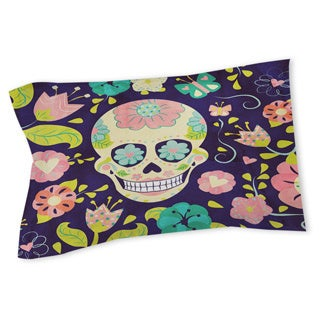 Thumbprintz Sugar Skull Sham