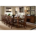 Auden Solid Wood 11-piece Dining Collection