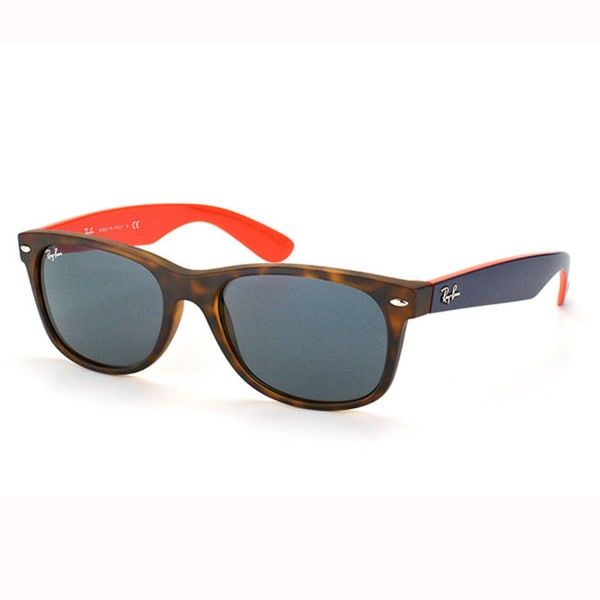 Ray-Ban Unisex RB2132 New Wayfarer Sunglasses