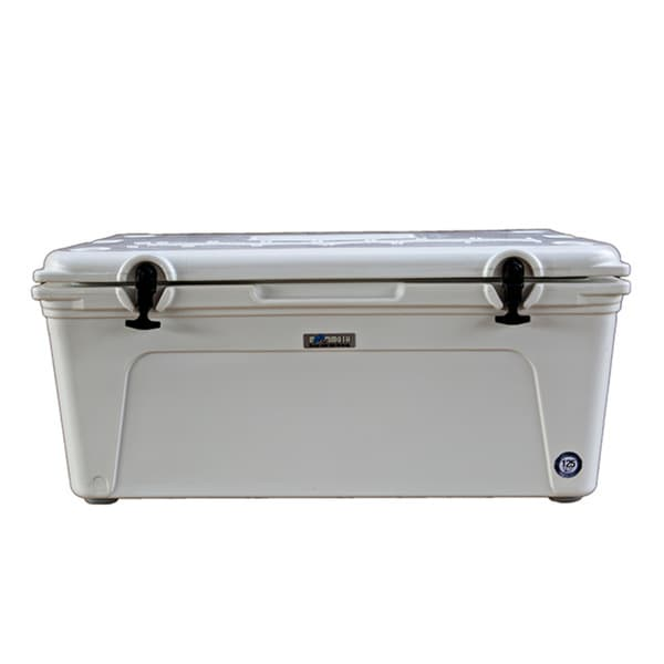 Titan 130-quart White Mammoth Cooler