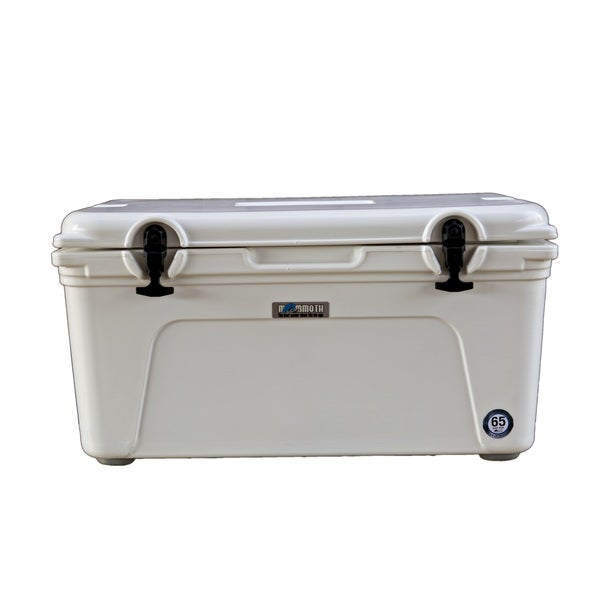 Titan 67-quart White Mammoth Cooler