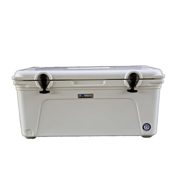 Titan 83-quart White Mammoth Cooler
