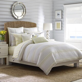 Nautica Westbay 3-piece Duvet Covet Set