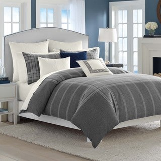 Nautica Haverdale 3-piece Duvet Covet Set