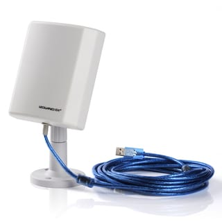 Patuoxun Long Distance Wi-Fi Signal Booster Antenna