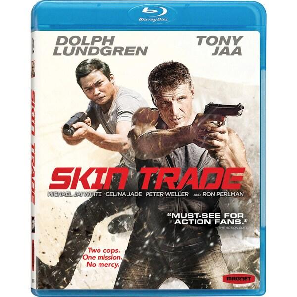 Skin Trade (Blu-ray Disc) 15528241
