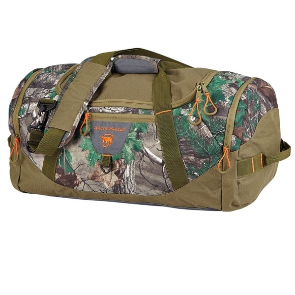 Onyx Outdoor Realtree Xtra Duffel Bags