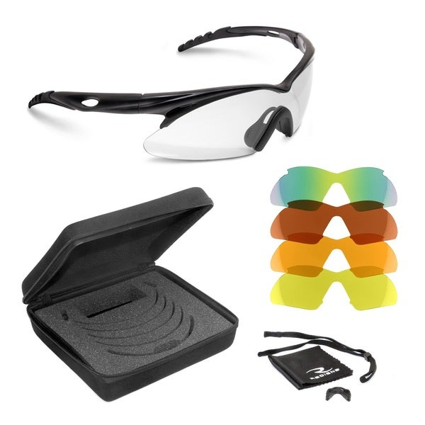 Radian Shift 5 Lens Interchangeable Lens Kit