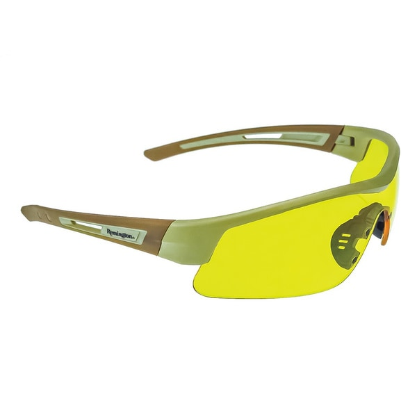 Remington High Visibility Glasses