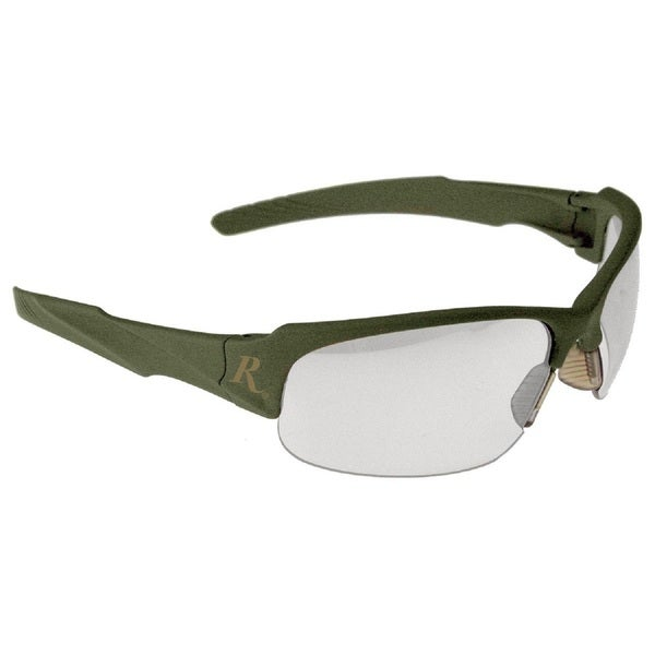 Remington Protective Eyewear Glass