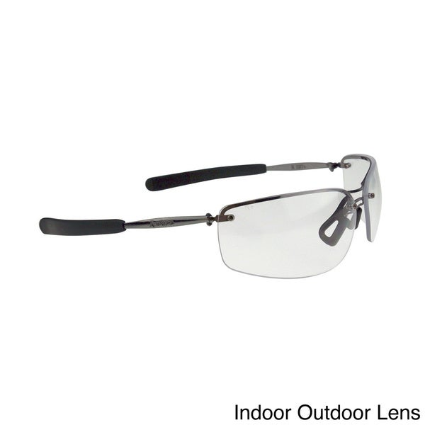 Remington Protective Metal Eyewear Glass