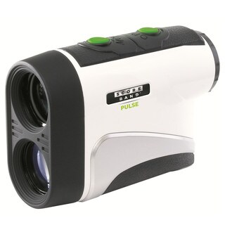 ScoreBand PULSE Compact Laser Rangefinder for Golf