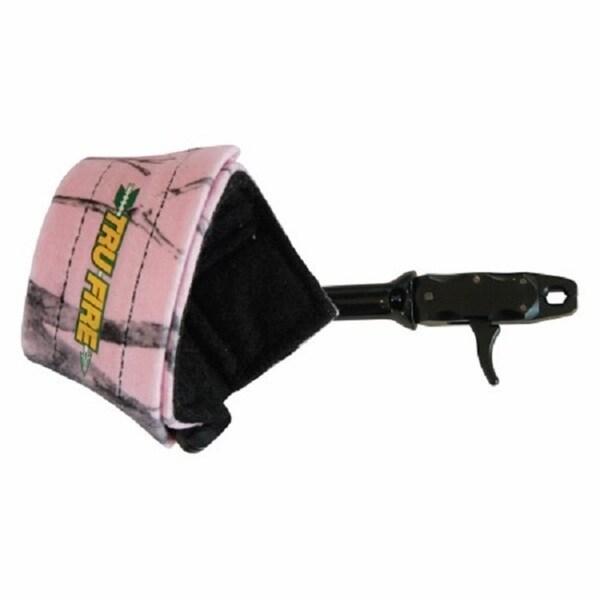 TRU FIRE Bullseye Junior, Pink