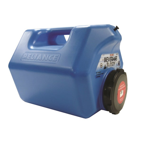 Reliance Water Buddy Water Container, 4 Gallon
