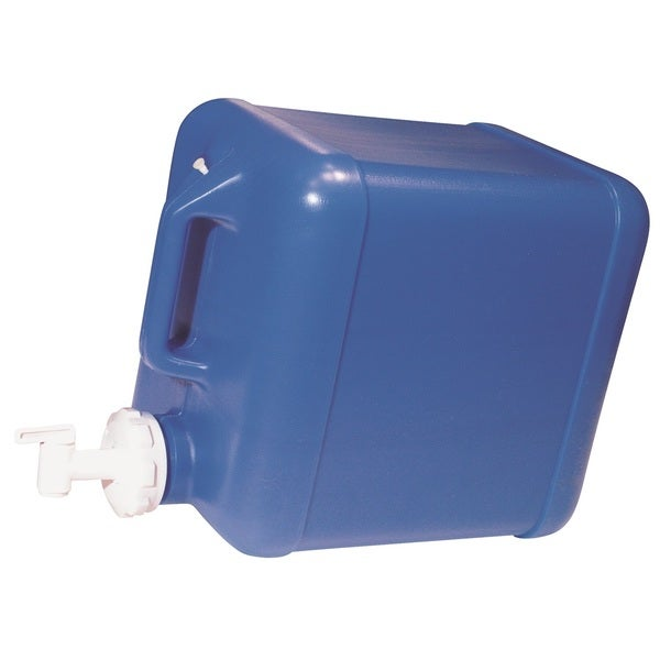 Reliance Water Container BPA Free, 5 Gallon