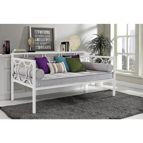 DHP Rebecca Metal Daybed