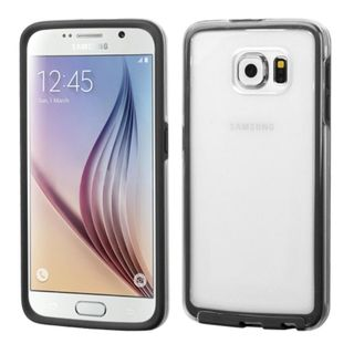 Insten TPU Rubber Candy Skin Phone Case Cover For Samsung Galaxy S6