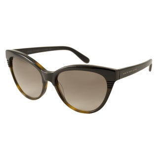 Marc by Marc Jacobs Women's MMJ390S Cat-Eye Sunglasses