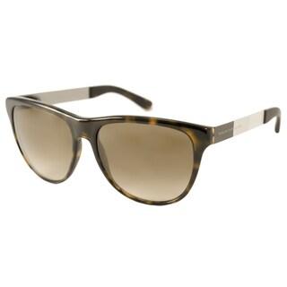 Marc by Marc Jacobs Women's MMJ408S Rectangular Sunglasses