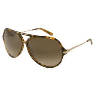 Marc by Marc Jacobs Men's/ Unisex MMJ426S Aviator Sunglasses
