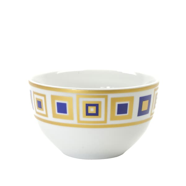 Xena Sapphire Cereal Bowls (Set of 4)